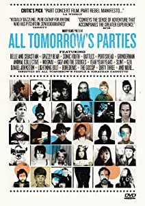ALL TOMORROW'S PARTIES [DVD] (BRCDVD5)