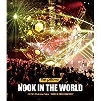 "NOOK IN THE WORLD 2017.07.22 at Zepp Tokyo ""NOOK IN THE BRAIN TOUR"""