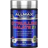 ALLMAX Nutrition Citrulline Malate Unflavored 80 g