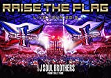 RAISE THE FLAG(CD+Blu-ray Disc&Blu-ray Disc2枚組))(初回生産限定盤)