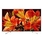 Sony X8500F KD65X8500F 65 inches, 100 Hertz, Netflix Android TV, 4K