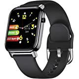1.4 inch screen smart watch Fitness Trackers with Heart Rate 30 days standby Activity Tracker Pedometer Heart Rate Monitor Sl