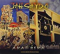 Jahsaydo