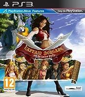Captain Morgane & The Golden Turtle: Move