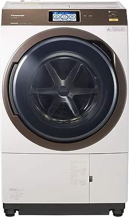 パナソニック ななめドラム洗濯乾燥機 11kg 左開き ノーブルシャンパン NA-VX9900L-N