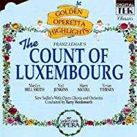 Lehar: the Count of Luxembourg