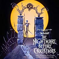 The Nightmare Before Christmas Original Soundtrack: Special Edition by O.S.T. (2006-11-29)