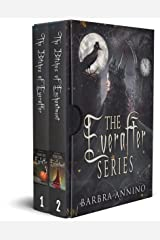 The Everafter Series Collection Books 1 & 2: Laugh out loud fairy tales Kindle Edition