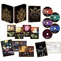 牙狼<GARO>-VANISHING LINE-Blu-ray-BOX1