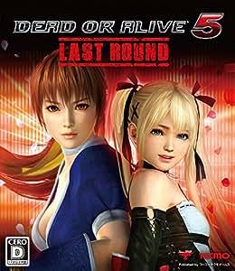 DEAD OR ALIVE 5 Last Round - XboxOne
