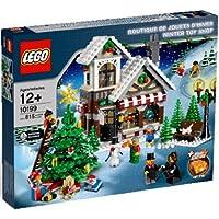 レゴ (LEGO) クリエイター?クリスマスセット 10199