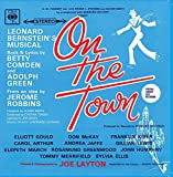 On The Town - Original London Cast 1963