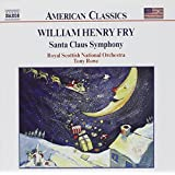 Fry: Santa Claus Symphony / Royal Scottish National Orchestra