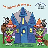 Which Witch Was It? (Learning With Laughter)