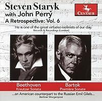 Steven Staryk With John Perry: Retrospective Vol.6