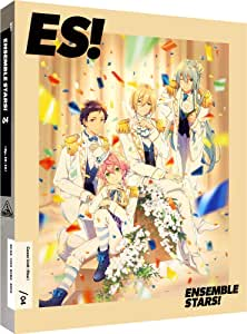 あんさんぶるスターズ!  Blu-ray 04 (特装限定版)