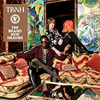 TBNH (アナログレコード)