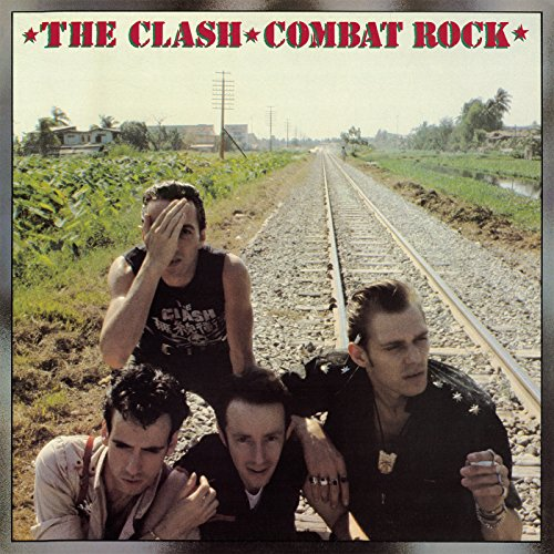Combat Rock (Remastered)
