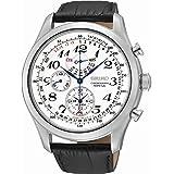 [セイコー] 腕時計 クオーツ クロノグラフ メンズ SPC131P1 [並行輸入品]