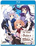 ご注文はうさぎですか?/ IS THE ORDER A RABBIT[Blu-ray][Import]