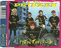 Mein Fahrrad [Single-CD]