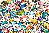 108ピース ジグソーパズル 妖怪ウォッチ ぷにぷに ラージピース(26x38cm)