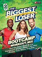 Biggest Loser: Bootcamp Workout Mix