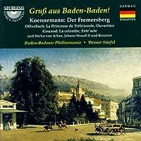 Grub An Baden-Baden!