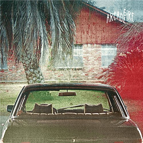 [画像:THE SUBURBS [CD]]