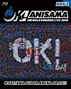 """【初回封入特典あり】Animelo Summer Live 2018""""OK 08.25 (Animelo Summer Live 2019-STORY-チケット最速先行抽選予約案内チラシ封入) Blu-ray"""