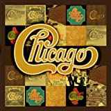 Chicago Studio Albums 1969-78