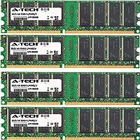 バリエーション親vp0000000013731 1GB KIT (2 x 512MB) (266MHz) AM015089