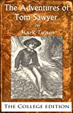The Adventures of Tom Sawyer (Illustrated) (English Edition)