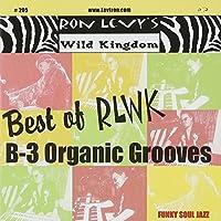 Best of Rlwk-B-3 Organic Grooves