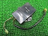 中古 スズキ 純正 バイク 部品 RGV250ガンマ イグナイター CB1204 VJ22A-1041**