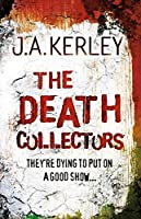 The Death Collectors (Carson Ryder)