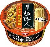 日清 麺職人 酸辣湯麺 92g×12個