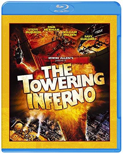 タワーリング・インフェルノ(初回限定生産) [Blu-ray] -