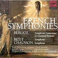 Bizet:Berlioz:Chausson:Sy