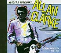 Heroes & Survivors;Aura..78/81