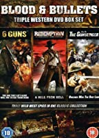 Blood & Bullets Boxset [DVD] [Import]