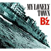 MY LONELY TOWN(通常盤)