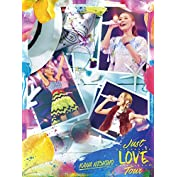 Just LOVE Tour(初回生産限定盤) [Blu-ray]