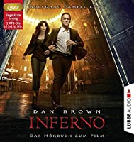 Inferno (3 MP3-CDs): Thriller. Ungekuerzt.