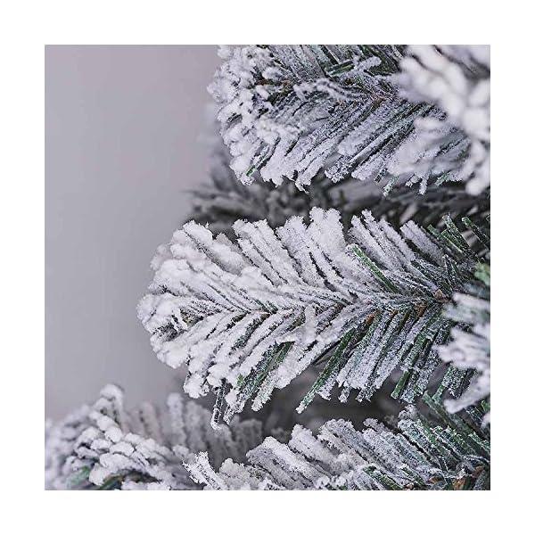 ドウシシャ クリスマスツリー ポップアップツリ...の紹介画像4