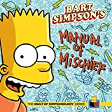 Bart Simpson's Manual of Mischief (Vault of Simpsonology 2)