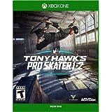 Tony Hawk's Pro Skater 1 + 2(輸入版:北米)- XboxOne