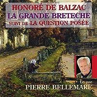 La Grande Breteche-Balzac