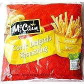 McCain マッケイン 冷凍 シューストリング フレンチフライ ポテト 2kg×4袋