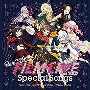 劇場版「BanG Dream! FILM LIVE 2nd Stage」Special Songs